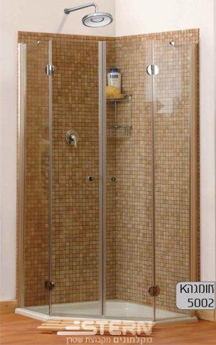 מקלחון אומגה K 5002