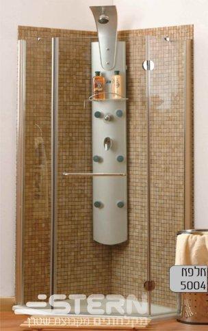 מקלחון אלפא 5004