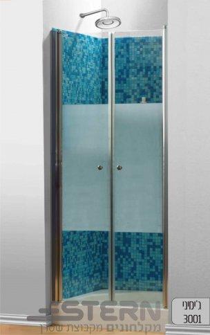 מקלחון שטרן דגם גימיני 3001