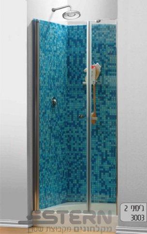 מקלחון שטרן דגם גימיני 2 3003