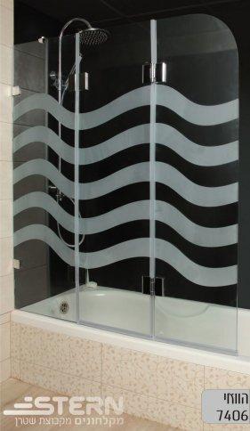 מקלחון הוואי 7406