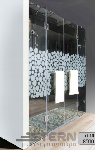 מקלחון שטרן דגם ונציה 8500