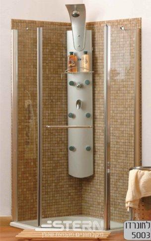 מקלחון Leonardo