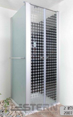 מקלחון Leo-2