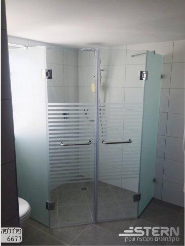 מקלחון Philadelphia - פילדלפיה