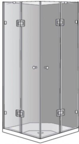 שרטוט מקלחון מקלחון פילדלפיה 8002