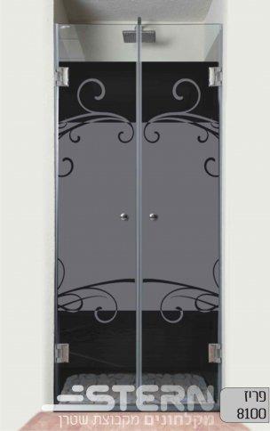 מקלחון שטרן דגם פריז 8100
