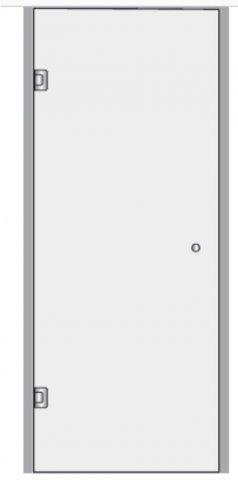 שרטוט וינה - דלת כניסה למקלחת 8770