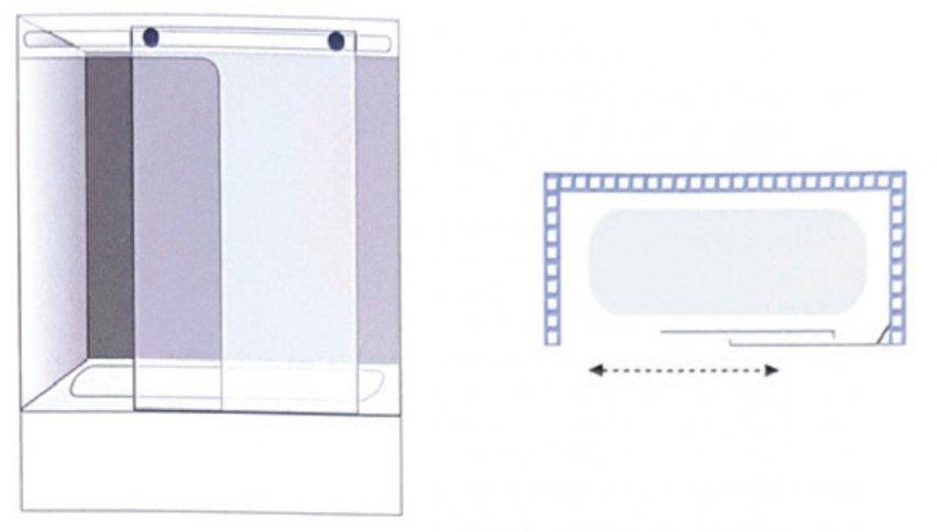שרטוט מקלחון CNC אמבטיון 7702