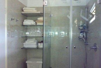 מקלחונים לפי מידה